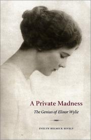 Cover of: Private Madness