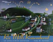 Cover of: Rix Mills Remembered