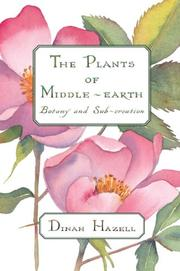 Cover of: The Plants of Middle-Earth
