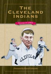Cover of: The Cleveland Indians