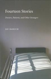 Cover of: Fourteen Stories | Jay Baruch
