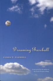 Cover of: Dreaming Baseball (Writing Sports)