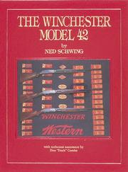 Cover of: The Winchester Model 42