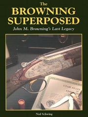 Cover of: The Browning Superposed