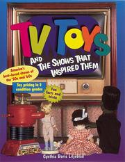Cover of: TV Toys and the Shows That Inspired Them