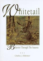 Whitetail by Charles J. Alsheimer