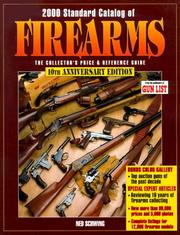 Cover of: 2000 Standard Catalog of Firearms