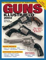 Guns Illustrated 2002