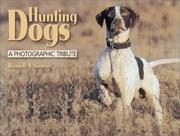Cover of: Hunting Dogs | Russell A. Graves