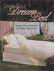 Cover of: Dress Your Dream Bed