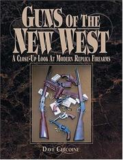 Cover of: Guns of the New West