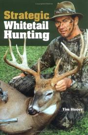 Cover of: Strategic Whitetail Hunting