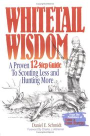 Cover of: Whitetail Wisdom