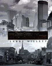Cover of: Twin cities then and now | Larry Millett