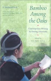 Cover of: Bamboo Among the Oaks