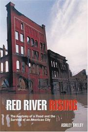 Cover of: Red River Rising