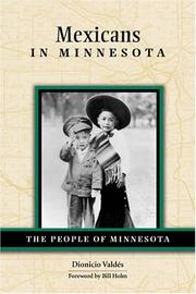 Cover of: Mexicans in Minnesota