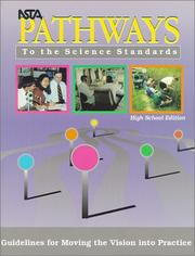 Cover of: NSTA Pathways to the Science Standards
