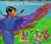 Cover of: Rainy's powwow