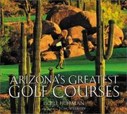 Cover of: Arizona's Greatest Golf Courses