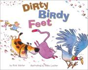 Cover of: Dirty birdy feet