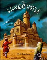 Cover of: The sandcastle