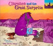 Cover of: Clarence and the great surprise