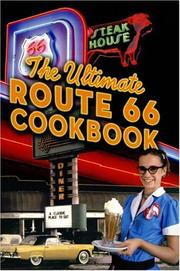 Cover of: The Ultimate Route 66 Cookbook |