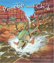Cover of: Phoebe and Chub | Matthew Henry Hall