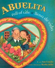 Cover of: Abuelita Full of Life/Abuelita Llena de Vida