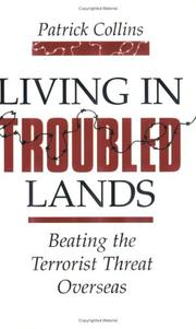 Cover of: Living in Troubled Lands