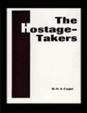 Cover of: Hostage Takers