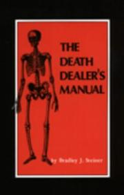 Cover of: The death dealer
