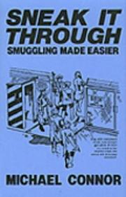 Cover of: Sneak It Through