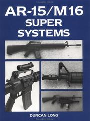 Cover of: AR-15/M16 super systems