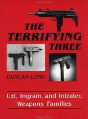 Cover of: The terrifying three