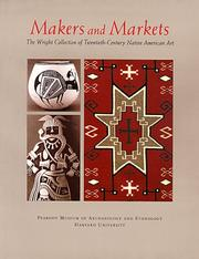 Cover of: Makers and Markets