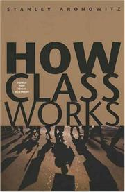 Cover of: How Class Works
