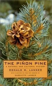 Cover of: The Pinon Pine