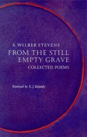 Cover of: From the still empty grave | A. Wilber Stevens