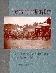 Preserving the glory days by Shawn Hall