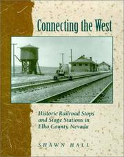 Connecting the West by Shawn Hall