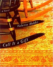 Cover of: Call it a gift