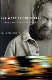 Cover of: The Word on the Street | Kurt Borchard