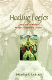 Cover of: Healing Logics