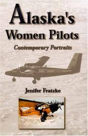 Cover of: Alaska's Women Pilots