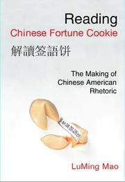 Cover of: Reading Chinese Fortune Cookie