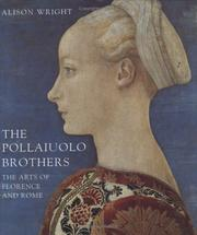 Cover of: The Pollaiuolo Brothers
