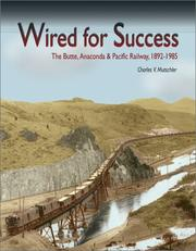 Cover of: Wired for Success