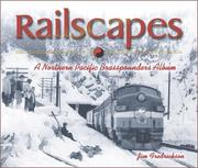 Cover of: Railscapes